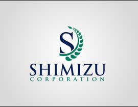 #147 for Design a Logo for Shimizu Corporation af GoldSuchi