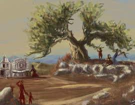 #21 for Village Landscape & Fantasy Devotional Digital Artistry Project af mkrathod51