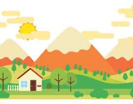 #7 for Village Landscape & Fantasy Devotional Digital Artistry Project by mishalpatwary121