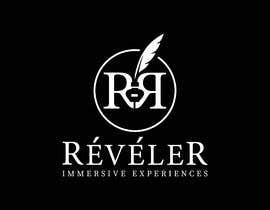 #1199 für Logo Designed for Révéler Immersive Experiences von rockstar1996