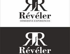 pixls님에 의한 Logo Designed for Révéler Immersive Experiences을(를) 위한 #1352