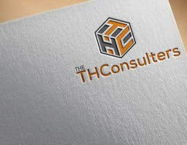 #169 for theTHConsulters Logo by Mafikul99739