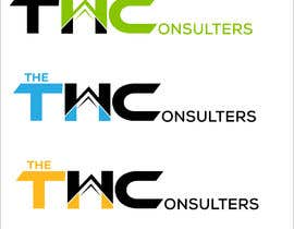 #189 for theTHConsulters Logo by Mafikul99739