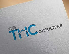 #167 for theTHConsulters Logo by mohshin795