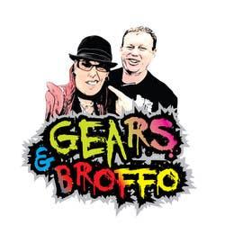 Nro 13 kilpailuun Gears & Broffo käyttäjältä mogado