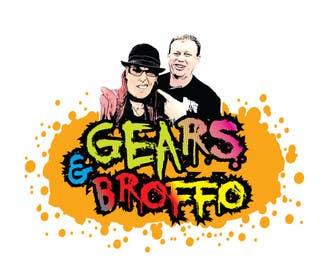 Nro 18 kilpailuun Gears & Broffo käyttäjältä mogado
