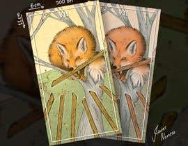 nº 36 pour Tarot Illustrator Required par HRMV7