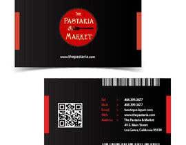 Nro 19 kilpailuun BUSINESS CARD käyttäjältä adnandesign043