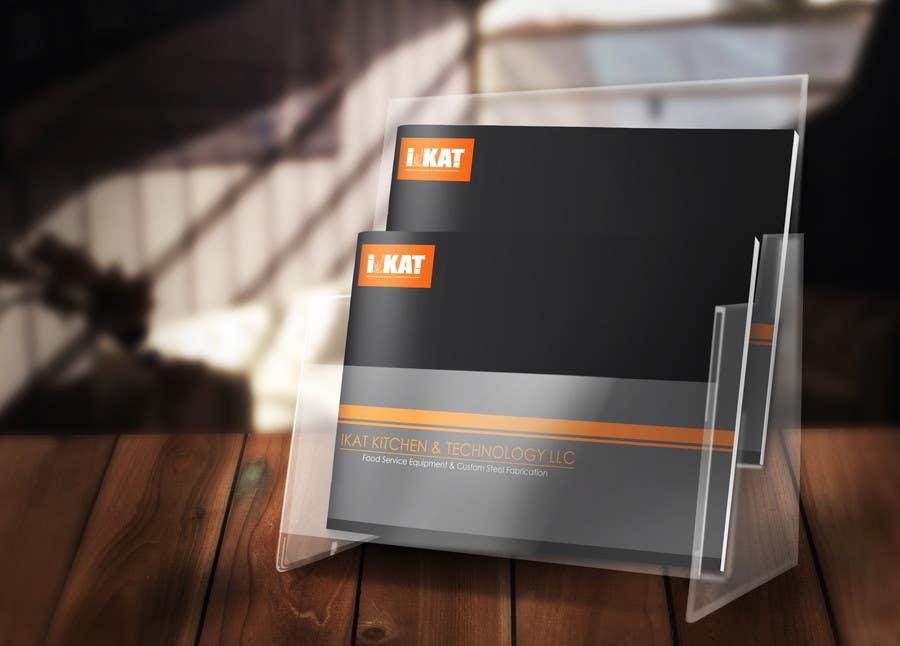Konkurrenceindlæg #                                        5                                      for                                         Design a Brochure