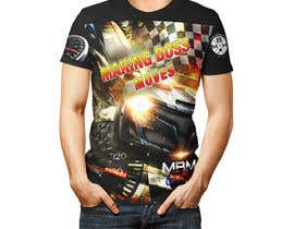 #11 for Shirt Design All Over Print by aamiraami62