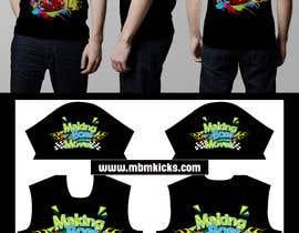 #12 para Shirt Design All Over Print de khaladsaifullah