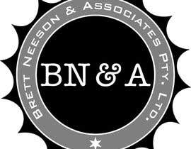 #21 for Design a Logo for  BRETT NEESON & ASSOCIATES PTY LTD af mbhattacharyya70