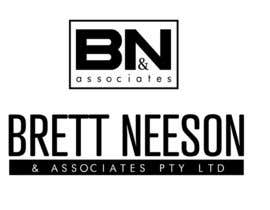 #14 for Design a Logo for  BRETT NEESON & ASSOCIATES PTY LTD by ciprilisticus