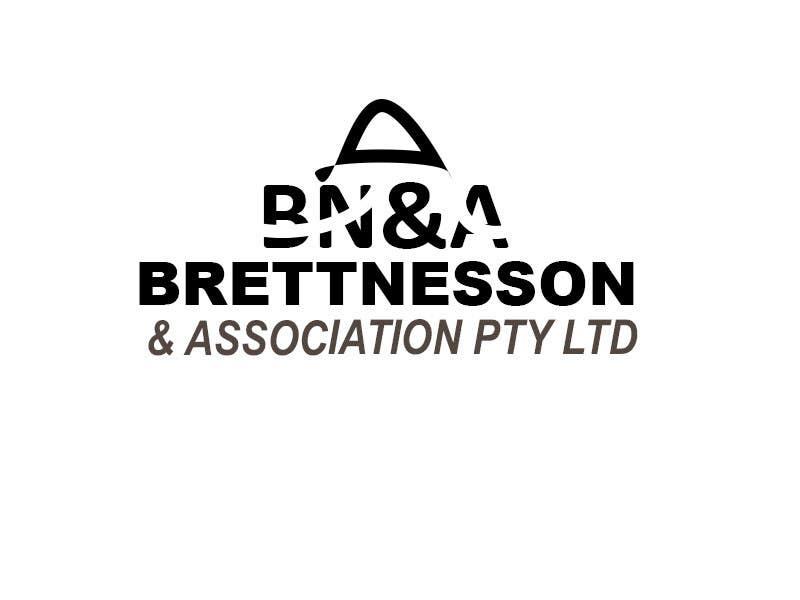 Penyertaan Peraduan #16 untuk Design a Logo for  BRETT NEESON & ASSOCIATES PTY LTD