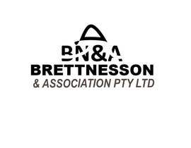 #16 for Design a Logo for  BRETT NEESON & ASSOCIATES PTY LTD by Aetbaar
