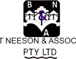 #6 cho Design a Logo for  BRETT NEESON & ASSOCIATES PTY LTD bởi nayan791