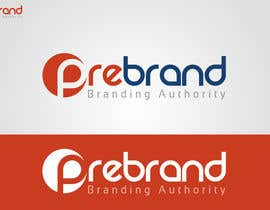 #84 para Design a Logo for prebrand por Syedfasihsyed