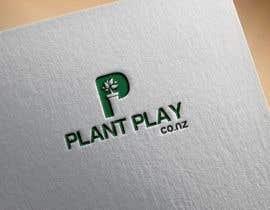 #532 for Plants Logo - 09/06/2021 04:12 EDT af AbirFreelanc