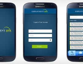 #3 para Employment Ark App por bobinthomas81