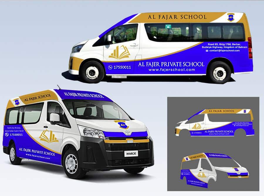 Bài tham dự cuộc thi #                                        35                                      cho                                         Help Design Bus Branding