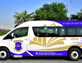 #8 cho Help Design Bus Branding bởi widyaguna