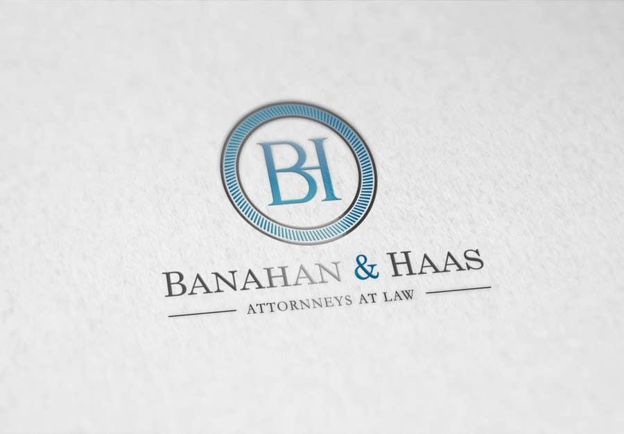 Konkurrenceindlæg #72 for Design a Logo for B & H