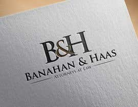 #189 para Design a Logo for B & H por Syedfasihsyed