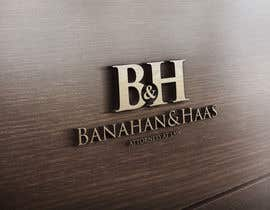 #107 for Design a Logo for B & H by jayabalind