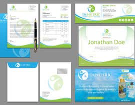 #34 untuk Corporate Identity and Stationery Design oleh ahsanhabib5477