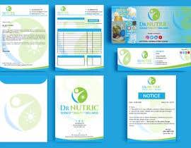#66 untuk Corporate Identity and Stationery Design oleh Shuvo4094