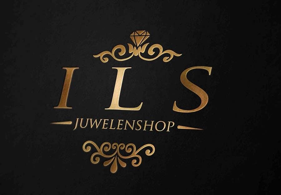 Contest Entry #                                        37                                      for                                         Design a Logo for IlsJuwelenshop.com