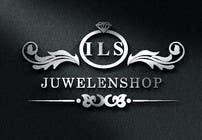 Design a Logo for IlsJuwelenshop.com için Graphic Design72 No.lu Yarışma Girdisi