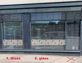 #137 cho Illustration, images or Design for window tape bởi signx19