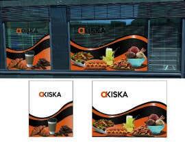 #136 cho Illustration, images or Design for window tape bởi Gokul227