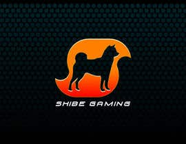 nº 14 pour Ontwerp een Logo for Shibe Gaming par decosmic