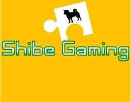 nº 18 pour Ontwerp een Logo for Shibe Gaming par DenisStelistu