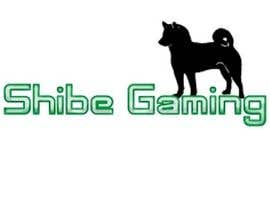 nº 19 pour Ontwerp een Logo for Shibe Gaming par DenisStelistu