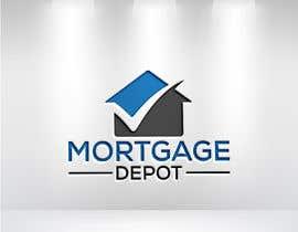 #276 for Logo for Mortgage Depot LLC af shultanaairen