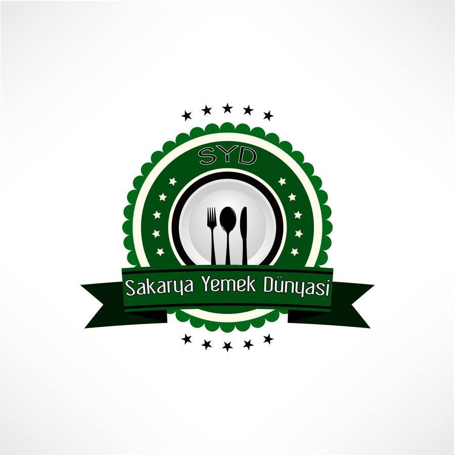 Contest Entry #                                        29                                      for                                         SYD  - LOGO - SAKARYA YEMEK DÜNYASI