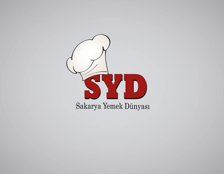 Contest Entry #                                        43                                      for                                         SYD  - LOGO - SAKARYA YEMEK DÜNYASI