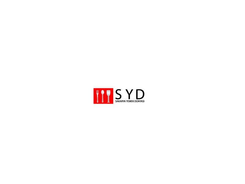 Contest Entry #                                        14                                      for                                         SYD  - LOGO - SAKARYA YEMEK DÜNYASI
