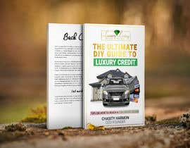 #10 for Create E-Book Cover and 3D mock up by Crackerm1101