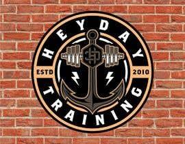 #232 dla Design a Cool Sign/Mural for my Gym przez ekkoarrifin