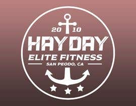 #253 for Design a Cool Sign/Mural for my Gym by shreenath24
