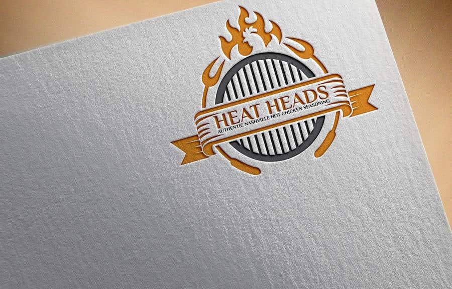Bài tham dự cuộc thi #                                        347                                      cho                                         Logo Design For Seasoning Company