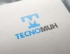 Nro 13 kilpailuun Design a logo for my company käyttäjältä mmelloul