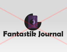 #9 for Design a logo for a news site for fantay, science fiction and mystery af RetroType