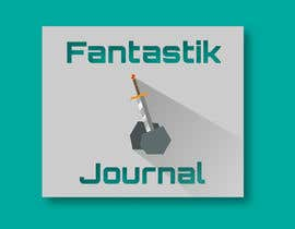 #10 for Design a logo for a news site for fantay, science fiction and mystery af jessebauman