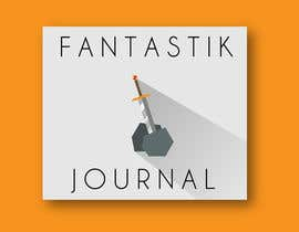 #26 for Design a logo for a news site for fantay, science fiction and mystery af jessebauman