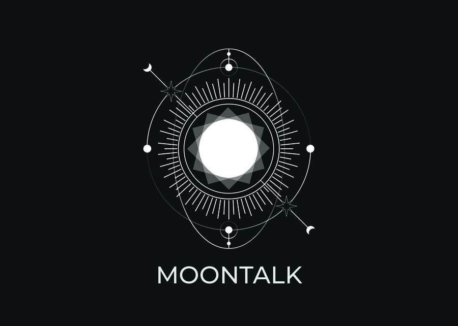 Kilpailutyö #                                        68                                      kilpailussa                                         Brand Style Guides - MoonTalk